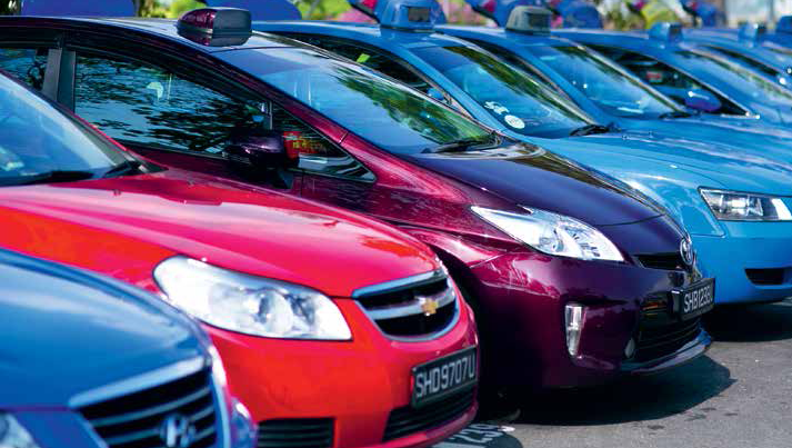 NTA welcomes moves by the LTA and PTC to simplify the Taxi Fare structure.