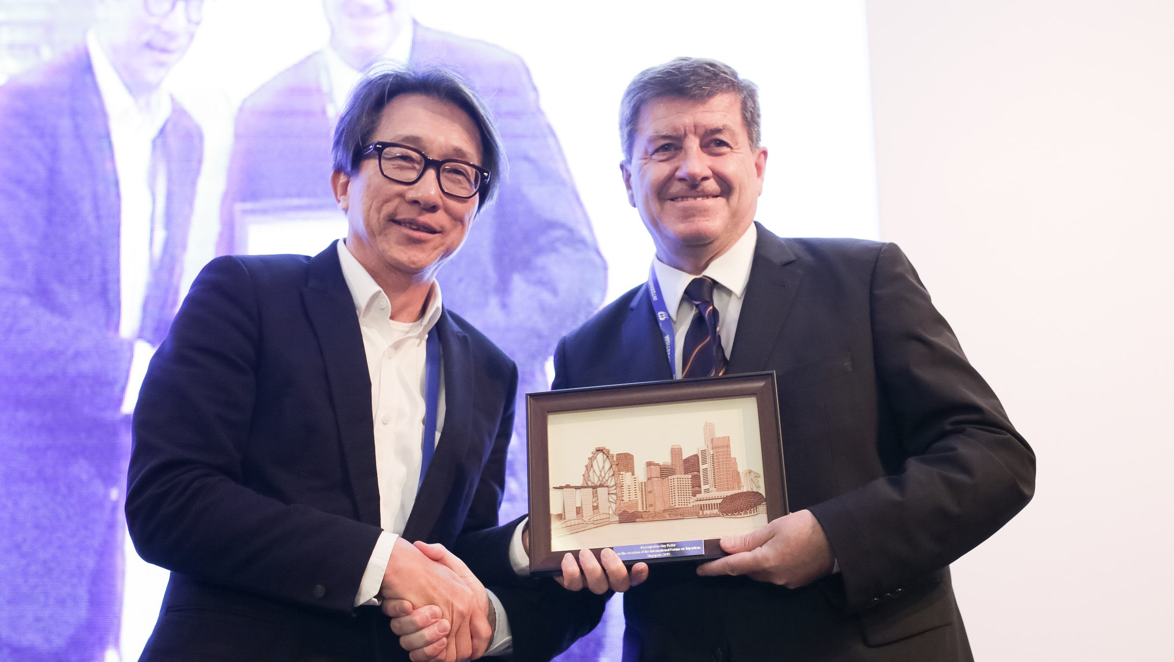 Why Tripartism is Singapore's winning formula