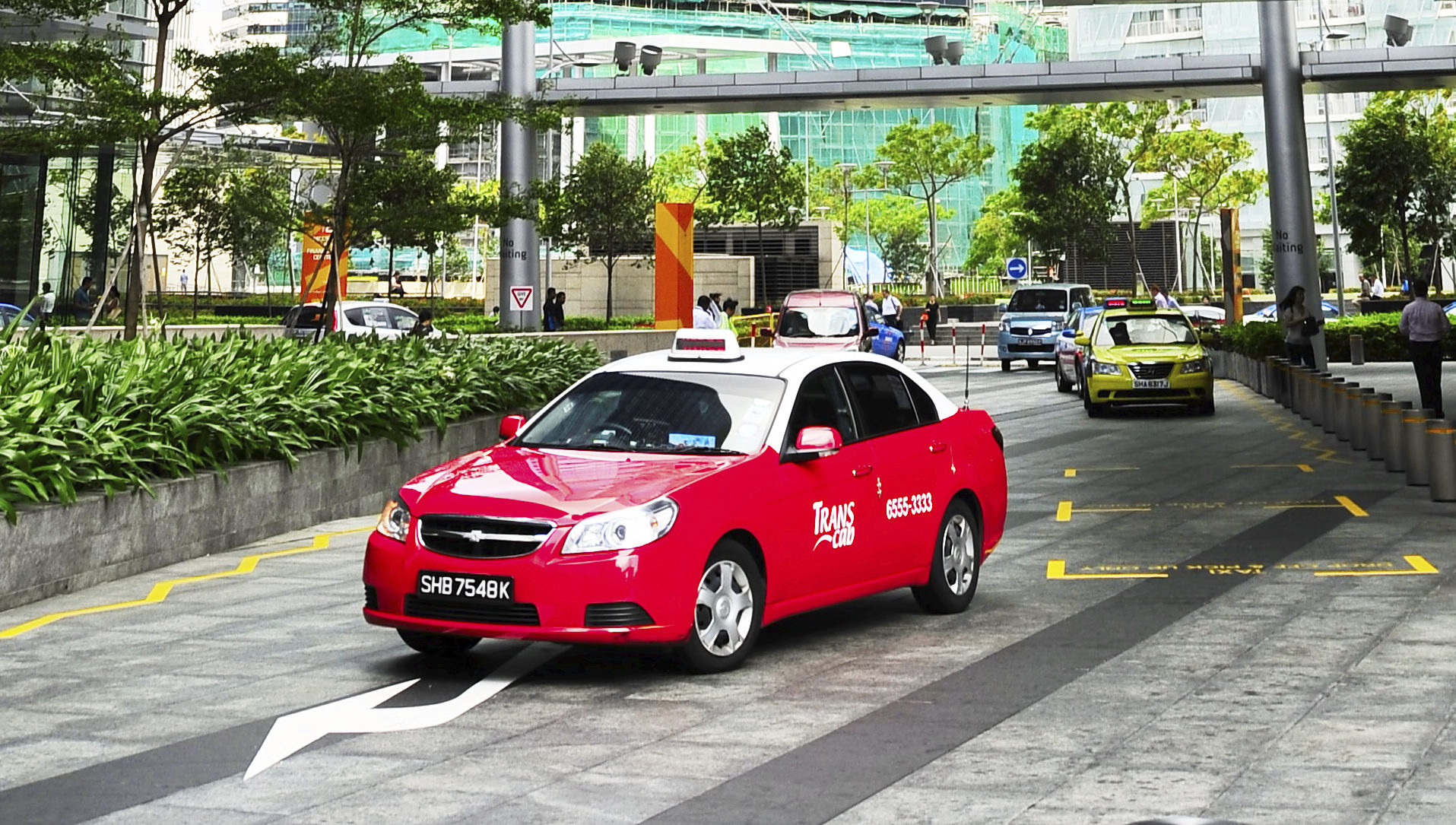 Senior Minister of State for Transport, Ng Chee Meng, seeking fair standards for Taxi and Private Hire vehicle services.