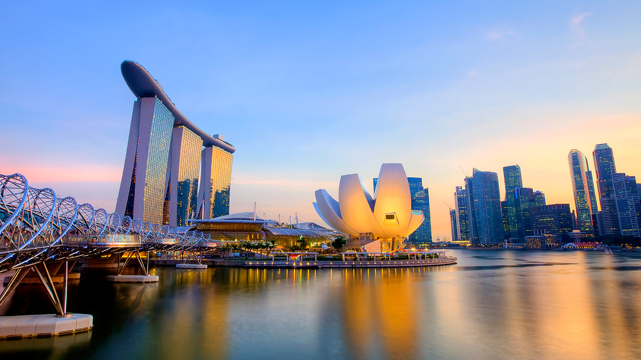 Charting our Future: Four Tactics All Working Singaporeans Should Take Note Of