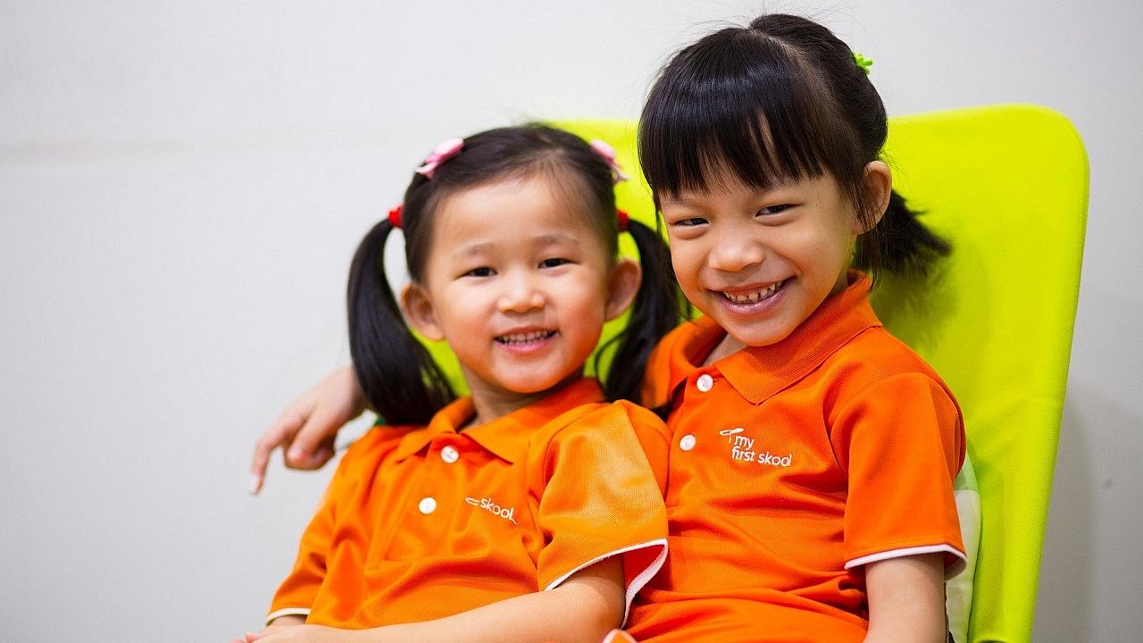 NTUC First Campus Children