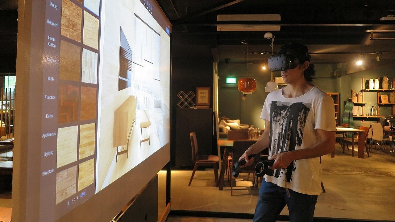 Commune Virtual Reality