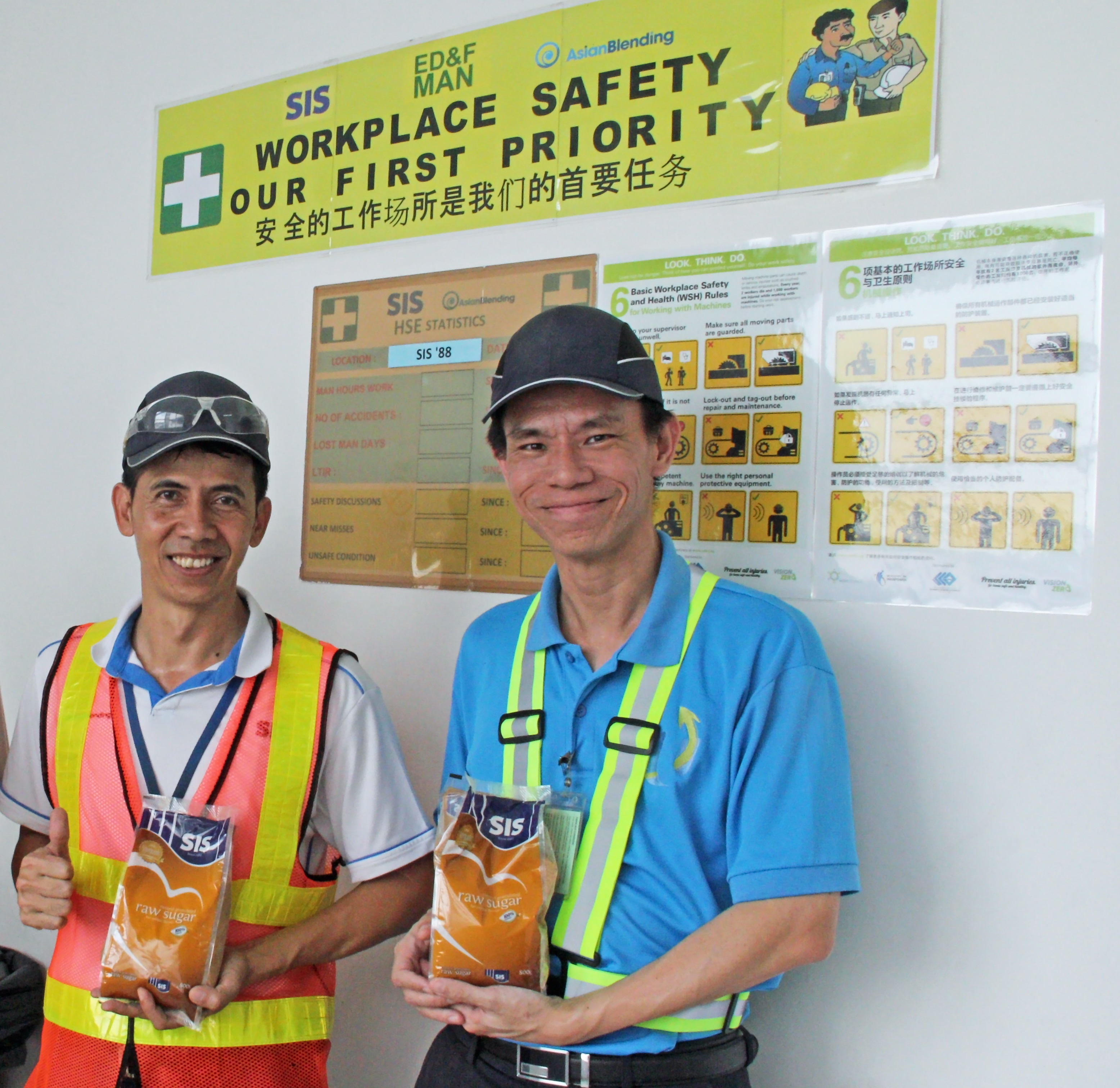 Workplace safety and health Singapore