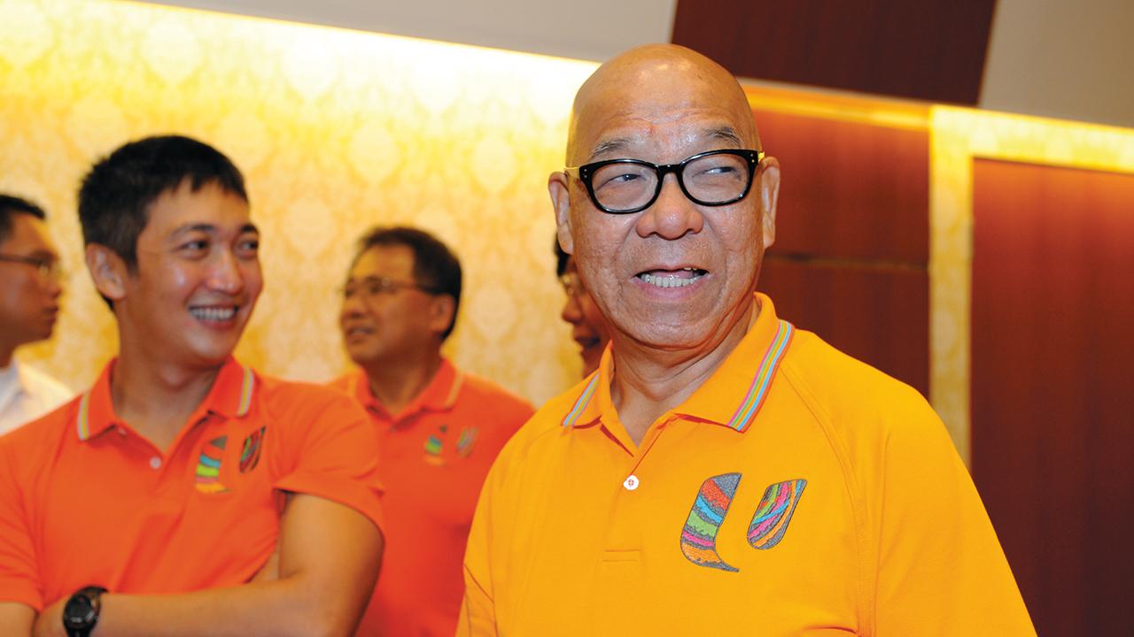 Cyrille Tan Soo Leng