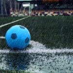 Ang Hin Kee: Rain Rain Go Away