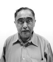 Ramesh Subbaraman