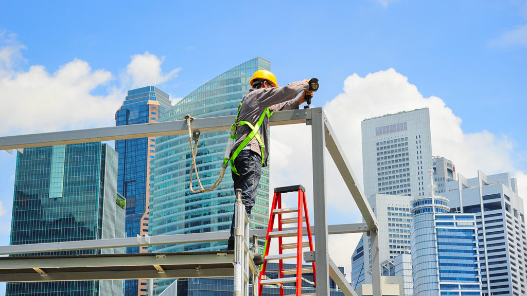 Zero Workplace Accidents: Dream or Achievable Reality?