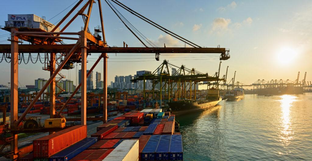 Martime Singapore