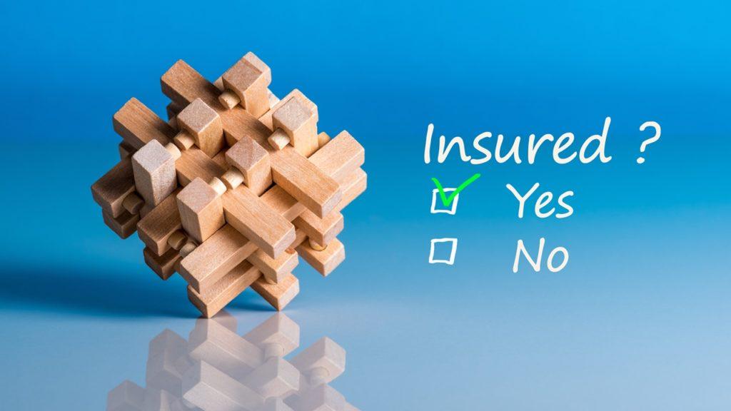 Freelancers need insurance