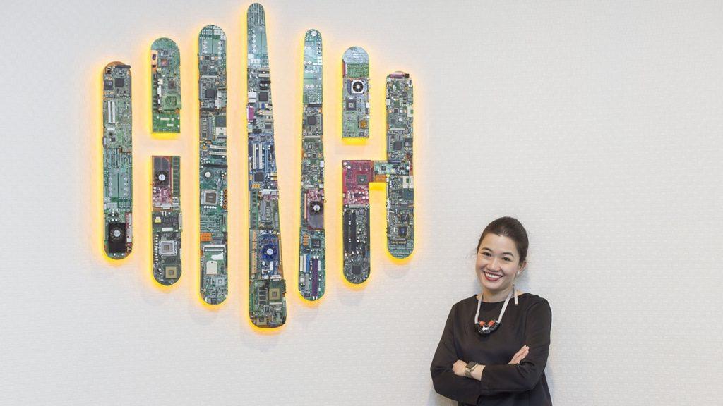 Jacqueline Poh