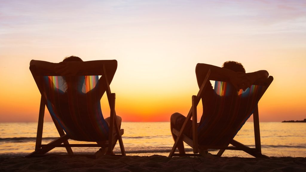 think about your lifestyle upon retirement