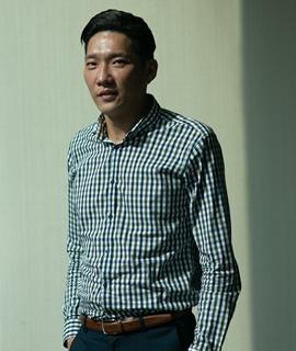 Chris Seng