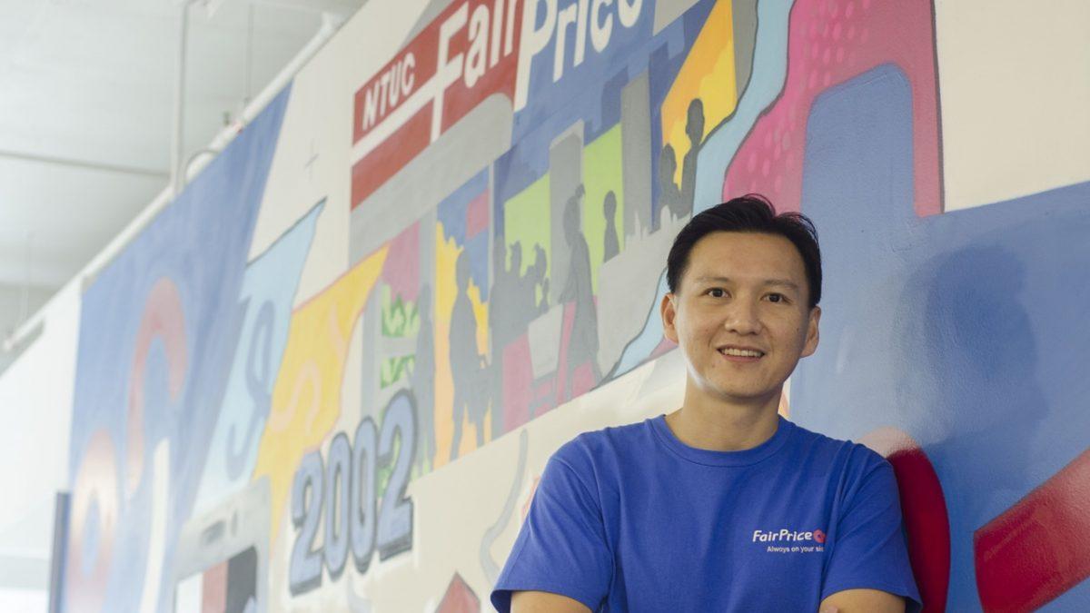 fairPrice On Lee Keng Leong