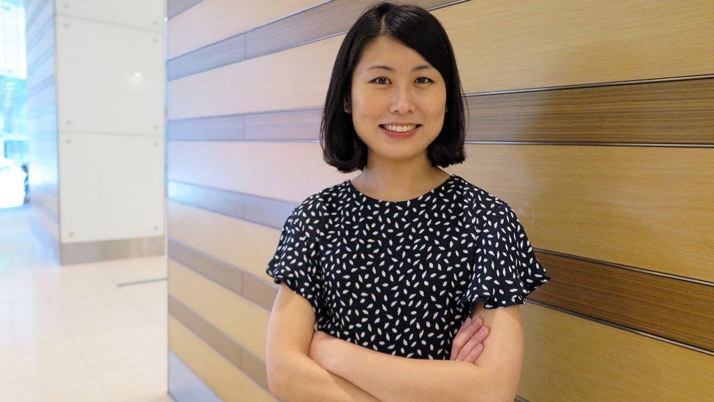 Lim Mei Lan