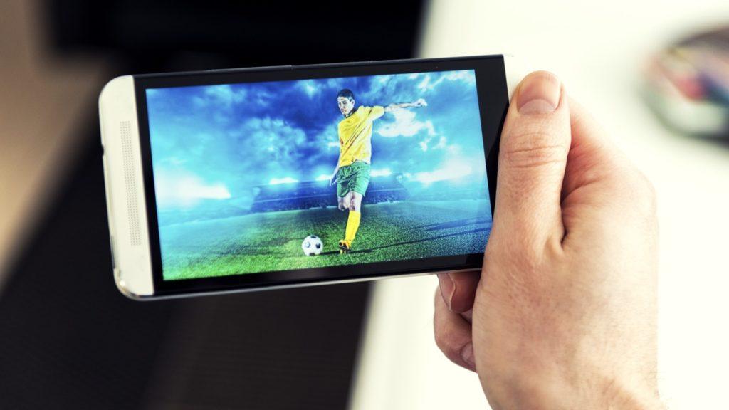 watch match highlights