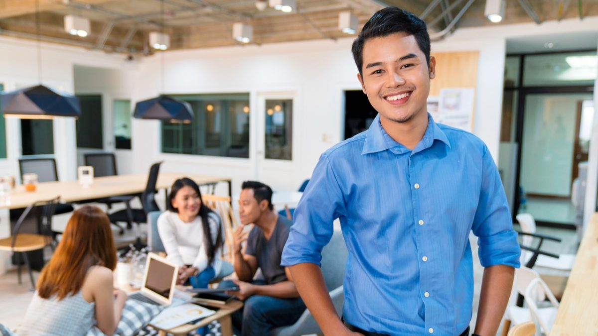 A Millennial's Guide to Entering Singapore's Startup Scene - LabourBeat