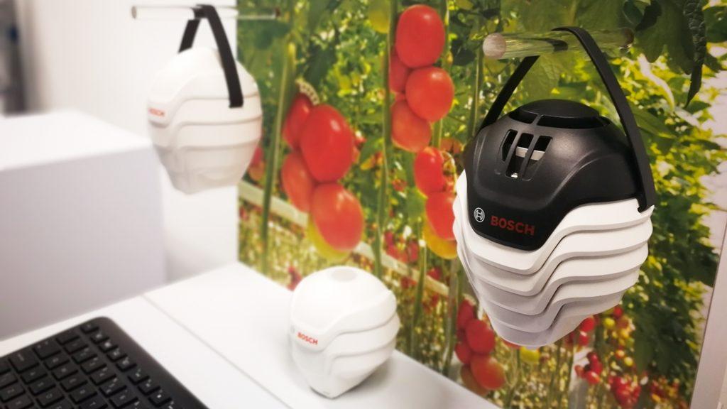 algriculture sensors