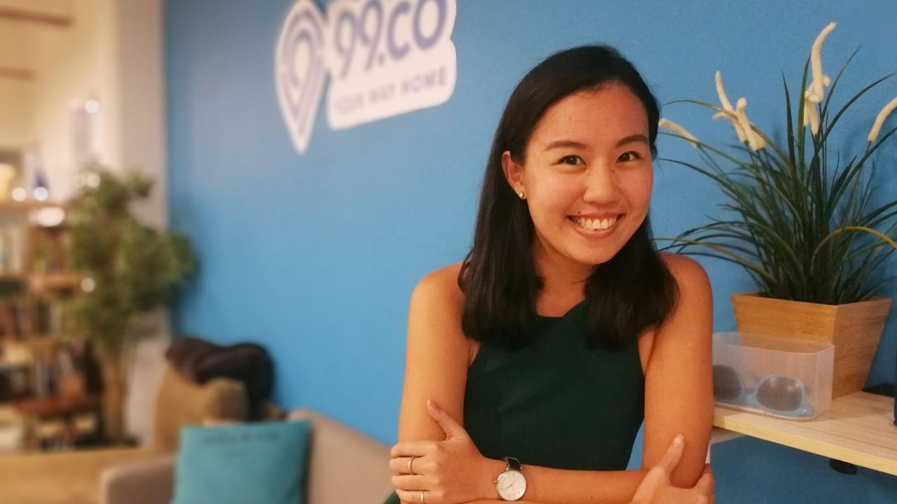 Jesslyn Kwong