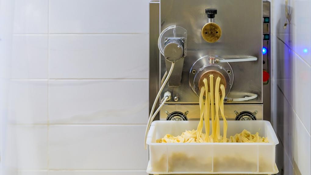 noodle manufacturer