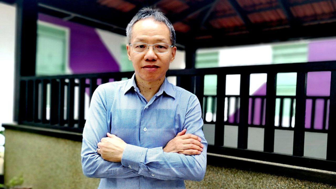Chan Kum Yew