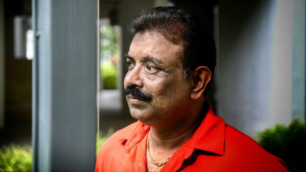 Balakrishnan Tamilvanan